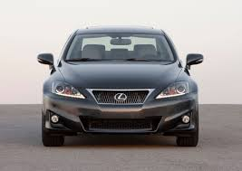 lexus is 350 2011 cartype