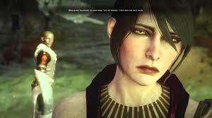 dragon age inqusition black hair dragon age inquisition kieran lost in the fade morrigan i