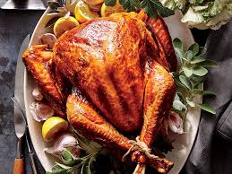 magic picture of a thanksgiving turkey world s simplest recipe food
