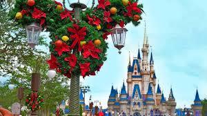 themes in magic kingdom christmas 2017 decorations appear at magic kingdom walt disney