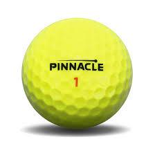 rush yellow golf balls u0027s for sale golfdiscount com