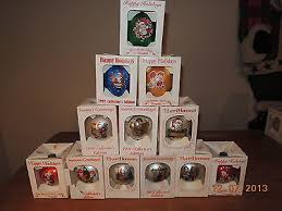 cbell ornaments collection on ebay