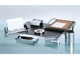 Desk Accessory Chrome Desk Accessories Chrome Desk Accessories