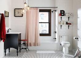 Best Brooklyn Inspired Bathroom Images On Pinterest Bathroom - American bathroom designs