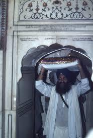 K Hen In U Form Kaufen Langar Küchen Sikhs Weltreisen Essays Im Austria Forum