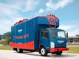 amazon releasing black friday nintendo classic amazon u0027s phoenix u0027treasure truck u0027 here u0027s how it works
