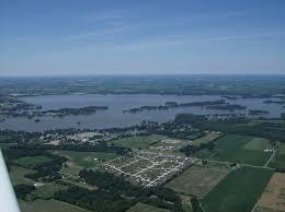 Ohio lakes images Indian lake ohio wikipedia jpg