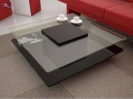 top 20 modern coffee tables best 20 of modern glass coffee tables