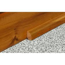 moldings 0 5 x 0 75 x 96 maple base shoe molding wayfair