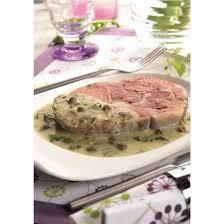 comment cuisiner la tete de veau eismann tête de veau sauce gribiche livraison plats cuisinés