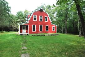 Land For Sale With Barn Sullivan County Homes For Sale Catskill Farms
