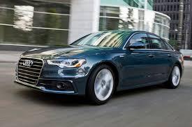 audi supercharged a6 2013 audi a6 overview cars com