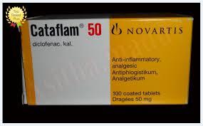 Daftar Obat Cataflam cataflam efek sing dan kegunaan untuk