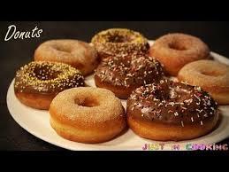 donuts hervé cuisine recette facile des donuts américains ou beignets hervé cuisine