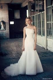 wedding dress inspiration one shoulder wedding dress inspiration 2046808 weddbook