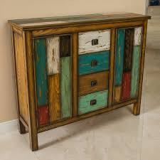 christopher knight home everest multi color wood cabinet