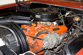 impala engine options