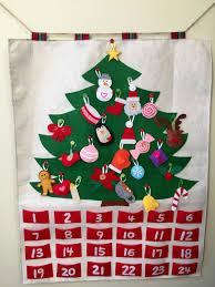 countdown to christmas tree christmas lights decoration