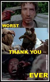 The Walking Dead Funny Memes - 4 walking dead funny memes horror amino