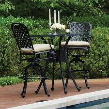 Patio Bar Height Tables Patio Bar Height Table Designs Boundless Table Ideas