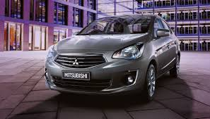 mitsubishi mirage sedan price mitsubishi attrage