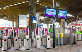 t3 return guide cdg airport terminal 1 to paris paris by train