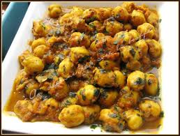 cuisiner des pois chiches pois chiches à l indienne on déconne pas avec la bouffe