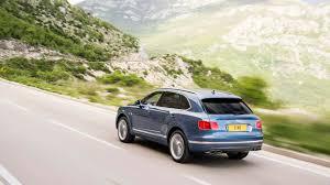 bentayga bbc autos driving bentley u0027s mighty bentayga diesel