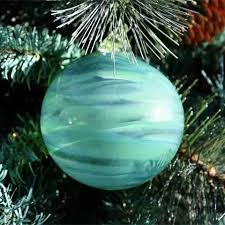 uranus glass ornament iflscience store iflscience store usa