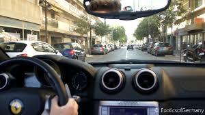 Ferrari California Old - 18 year old drives ferrari california crazy loud sounds youtube