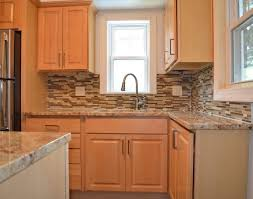 88 Beautiful Pleasurable Kitchen Remodel With Natural Maple