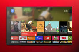 tv android what is android tv how does it work and which devices offer it