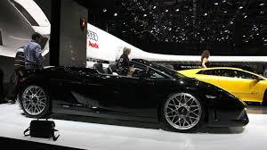 Lamborghini Murcielago 4x4 - lamborghini murcielago lp 670 4 superveloce official details revealed