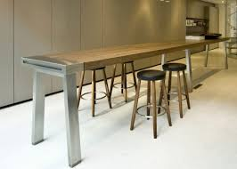 Long Kitchen Table Jpg Farmhouse Dining Tables Rustic Table - Long kitchen tables