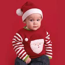 santa sweater knit santa claus sweater zubels