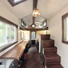 Tinyhouseblog by Custom Made Tinyhouse By Rewild Homes Vancouver Island Canada Via