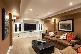 Paint Color Ideas For Basement Family Room Paint Ideas For Family - Paint colors family room