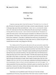 Asa Essay Format Essay Google Reflective Essay Scholarships Essay Format Examples