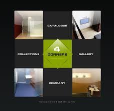 website template 9780 furniture home care custom website template