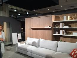 Furniture For A Bedroom Innovative Home Designs From Icff 2015