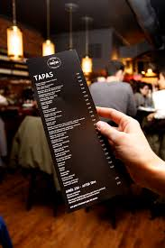 bureau bar a tapas destination griffintown st henri oh the places she ll go