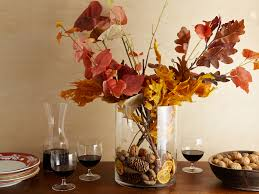 thanksgiving day decorating ideas homemade thanksgiving centerpiece ideas decorating idolza