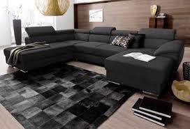 otto versand sofa wohnlandschaft kaufen sofa in u form otto