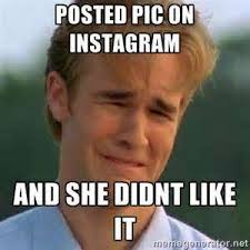Funny Memes On Instagram - instagram meme ordinary quotes