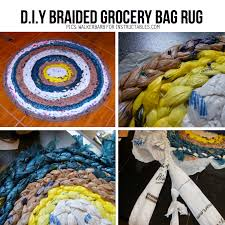 Outdoor Rugs Made From Recycled Plastic by Diy Plastic Bag Craft 6 Awesome Diy Ideas