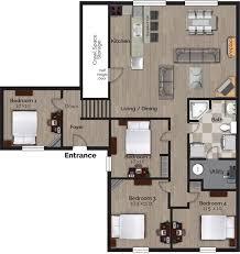 Caesars Palace Floor Plan Caesar U0027s Palace 60 College Cres Barrie College Student