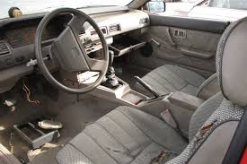 nissan altima undercarriage parts junkyard find 1986 nissan 200sx the truth about cars