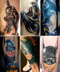 dc designs tattoos loaders
