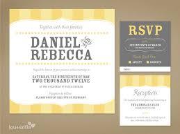Invitation Card Formal Non Formal Wedding Invitation Wording Vertabox Com