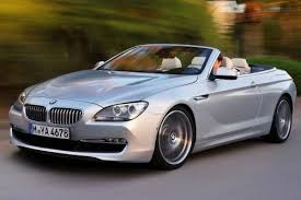 bmw convertible 650i price used 2012 bmw 6 series convertible pricing for sale edmunds